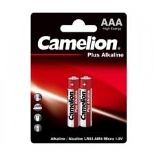 AAA Alkaline Battery, 2 Pack
