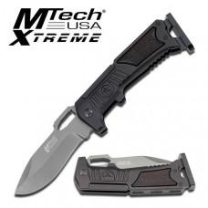 MTech USA Xtreme - Tactical Folding Knife