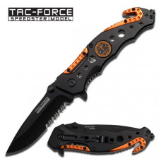 Emergency Medical Service Tactical Style Knife