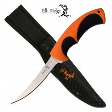 Fixed Blade Fillet Knife by Elk Ridge