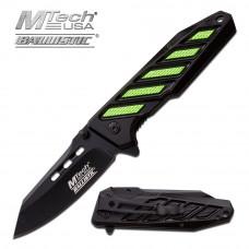 MTech BALLISTIC MT-A900BG SPRING ASSISTED KNIFE