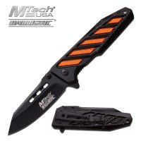 MTech BALLISTIC MT-A900BO SPRING ASSISTED KNIFE