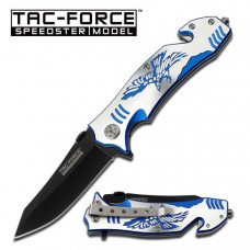 TAC-FORCE Speedster Spring Assisted Knife