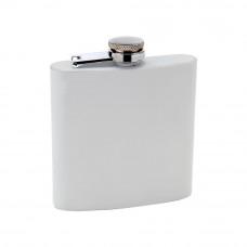 Unique Color Change 6oz Premium Hip Flask