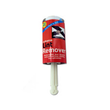 Adhesive Lint Remover