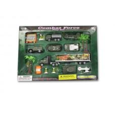 Combat force play set