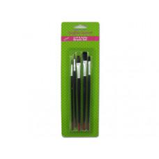 Craft & Hobby Brush Set