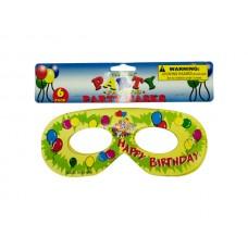 Birthday Party Masks