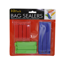 Snap Bag Clips