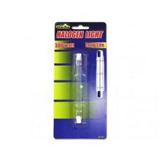300 Watt Halogen Light Bulb