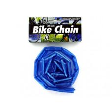 Plastic Coated Bike Chain