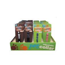 Pet Collars Countertop Display