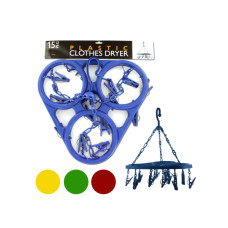 Jumbo Hanging Clothes Dryer