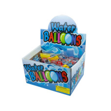 Water Balloons Countertop Display