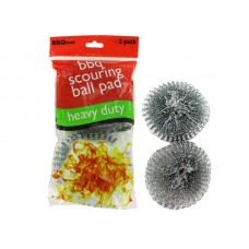 Barbecue Scouring Ball Pads