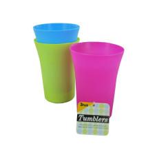 13.5 oz. Colorful Tumblers Set
