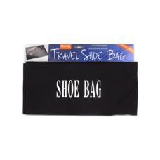 Drawstring Travel Shoe Bag