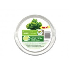 Biodegradable Sugar Cane Plates