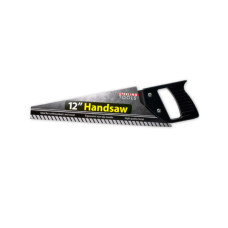 Handsaw with Ergonomic Non-Slip Handle