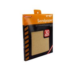 Sandpaper Value Pack