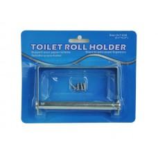 Metal Toilet Paper Roll Holder