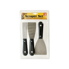 Scraper Set