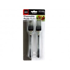 Disposable Plastic Party Forks