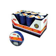 """1"""" x 18 YRD Painter's Masking Tape Counter Top Display"""