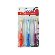 Fun Kids Toothbrush Set