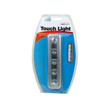 Peel & Stick LED Touch Light