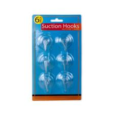 Suction Hooks Set