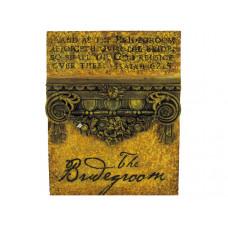 Bridegroom Plaque