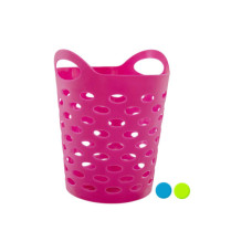 Flexible Round Storage Basket