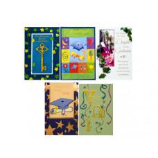 Assorted Graduation Cards