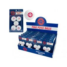 Arizona Ping Pong Balls Countertop Display