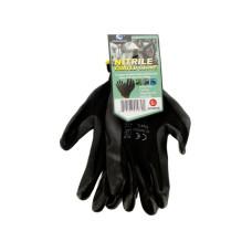Nitrile Coated Gloves