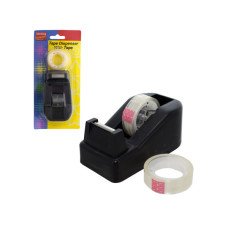 Tape Dispenser with Tape Set