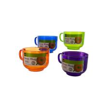 20-Ounce Stackable Soup Mug