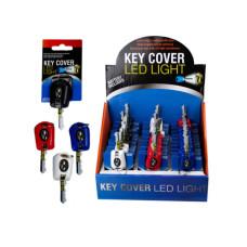 Key Cover LED Light Countertop Display