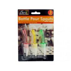 Bottle Pour Spouts Set