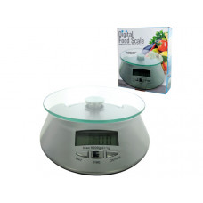 Battery Operated Digital Food Scale