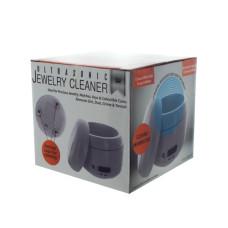 Ultrasonic Jewelry Cleaner