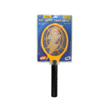 Battery Operated Bug Zapper Tennis Racket