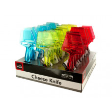 "7"" Cheese Knife Counter Top Display"