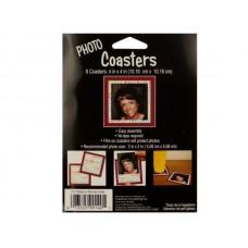 Congrats Photo Coasters