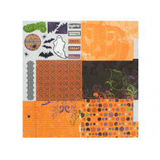 Frightful Fold-Out Album Kit