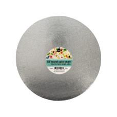 Round Cake Board