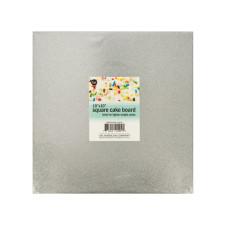 Square Cake Board