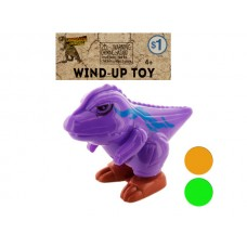 Wind-Up Dinosaur Toy