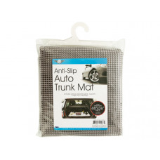 Anti-Slip Auto Trunk Mat